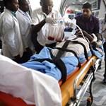 Kenya: 150 halott is lehet, több túszejtőt agyonlőttek