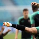 A nap meccse: Spanyol ajándék Cristiano Ronaldónak