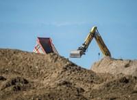 Nagyon pörögnek az építőipari cégek, de sok a behajthatatlan tartozás