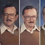 Ez a videó terjed a Facebookon: ugyanaz a tanár, ugyanaz az ing 40 éven át