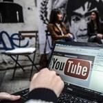 A YouTube-on oktatna a NAV