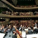A világ tíz legjobb szimfonikus zenekara között a Budapesti Fesztiválzenekar