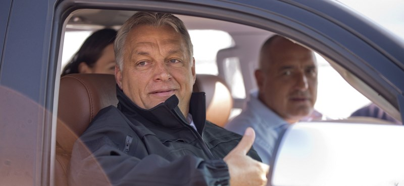 Orbán: Az ellenzéktől csak gyűlöletkampányra lehet számítani