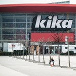 A Kika magyar üzleteit is eladták