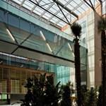 Katalán öko-irodaház - ahol öröm a munka