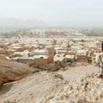 Fogy az ENSZ pénze, vége lehet a segélyprogramoknak Jemenben