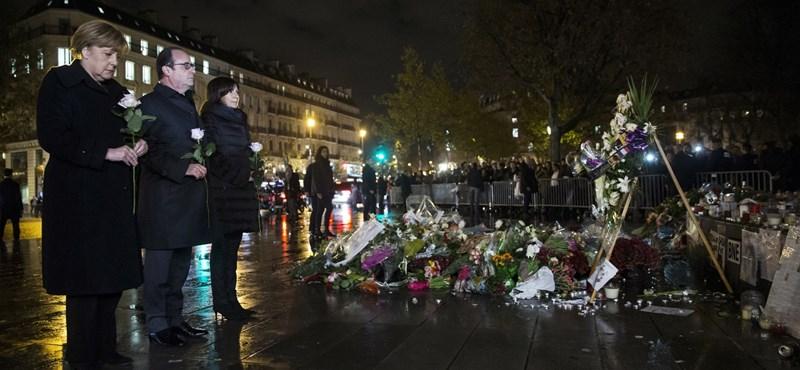 Felmentette a bíróság a párizsi dzsihadisták szállásadóját