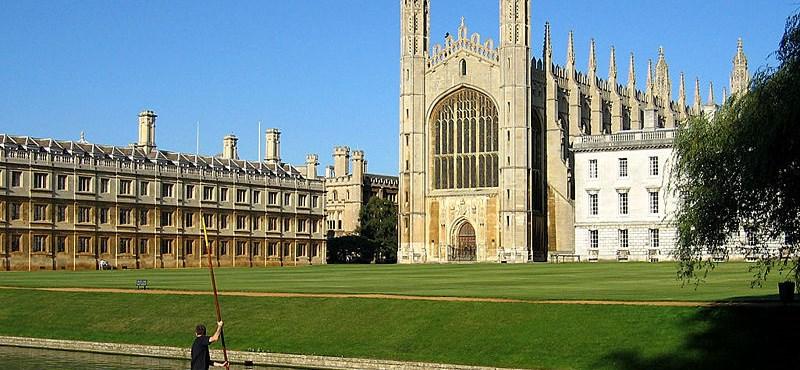 Mindenkit meglepett a rangsor: letaszították az Oxfordot az élről
