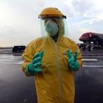 Szétlopták Afrikában az ebola elleni harcra szánt pénzalapokat