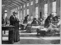 Az oltásellenesség régebbi, mint az oltás