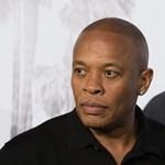 Kórházba került Dr. Dre