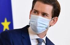 Ausztriában és Görögországban is szigorítások lépnek életbe