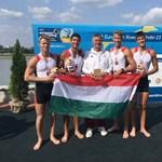 Magyar arany Fehéroroszországban