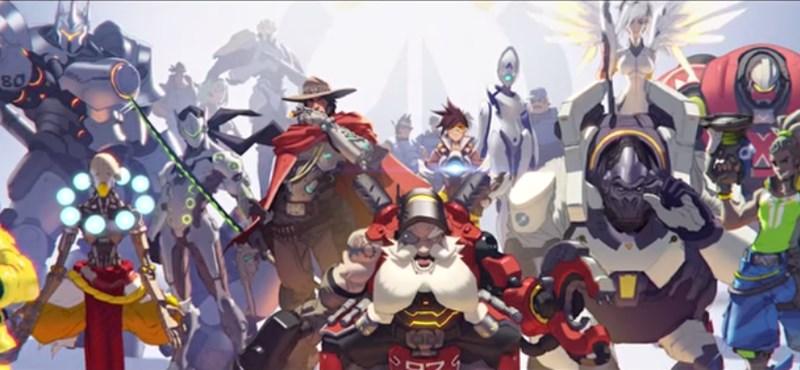 PC-sek figyelem: fantasztikus játék érkezik a Blizzardtól