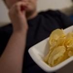 Megvakult egy brit tinédzser, aki csak sült krumplit és csipszet evett