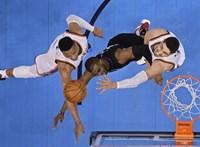 Nemzetközi elfogatóparancsot adtak ki egy török NBA-játékos ellen