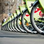 Kitalálná, hogy eddig hány Bubi-bringát loptak el?