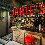 Komoly gondok vannak Jamie Oliver éttermében, Ördög Nóra is panaszkodott