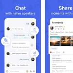 Ingyenes app nyelvtanulóknak: hallottatok már a Hello Talk-ról?