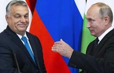 New York Times: Erős a gyanú, hogy Orbán Putyin trójai falova az EU-ban