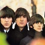 A mai napon füvezett először a Beatles
