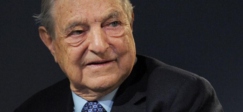 Financial Times: Soros visszavágásra készül