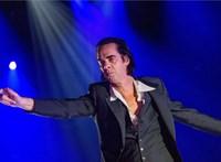 Jövő héten megjelenik Nick Cave új lemeze