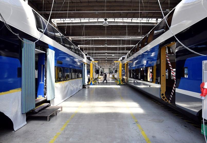 Bizonytalan az egyiptomi vasúti tender, ami miatt orosz kézbe adnák a Dunakeszi Járműjavítót
