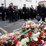 Öt évvel ezelőtt rohanta le két terrorista a Charlie Hebdo párizsi szerkesztőségét