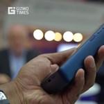 Már rendelhető az Energizer fél tégla mobilja, ami 50 napig is kibírja egy feltöltéssel