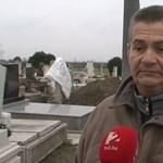 Megölte magát egy beteg az egri Markhot Ferenc-kórházban