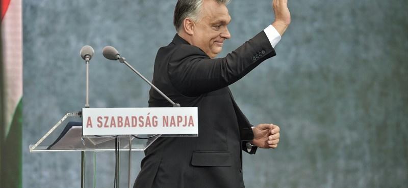Üzent a Néppárt Orbánnak: sürgősségi határozattervezettel tennék helyre