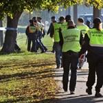 Hatástalanították a Dunában talált bombát