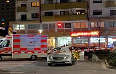 Terrorcselekménnyé minősítették a hanaui vérengzést