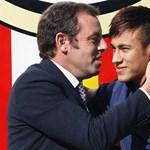 Vádat emeltek az FC Barcelona volt elnöke ellen