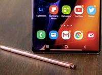 Egyre biztosabbnak tűnik, hogy nem lesz több új Samsung Galaxy Note telefon