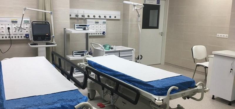 Kórházi fertőzések: nem minden igazgató örülne az adatok kiadásának