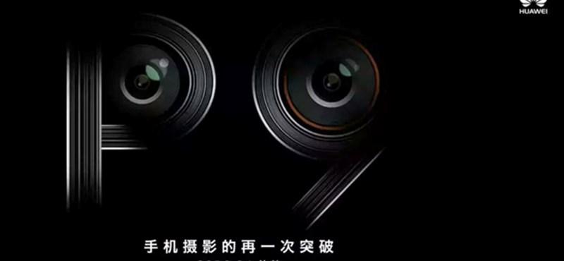 Egy kép, ami (sok) mindent elárul a Huawei új csúcstelefonjáról