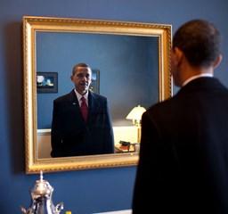 Az elmúlt nyolc év, amely során Obama történelmet írt
