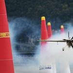 A Red Bull Air Race főembere elmondta, miért a belvárosban van a verseny