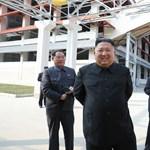 Észak-Korea 12 millió röplapot szór szét Dél-Korea felett