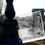Budapest múltja és jelene olvad egybe Kerényi Zoltán montázsain