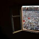 Elképesztő a magyar eredmény egy muszlim-felmérésben