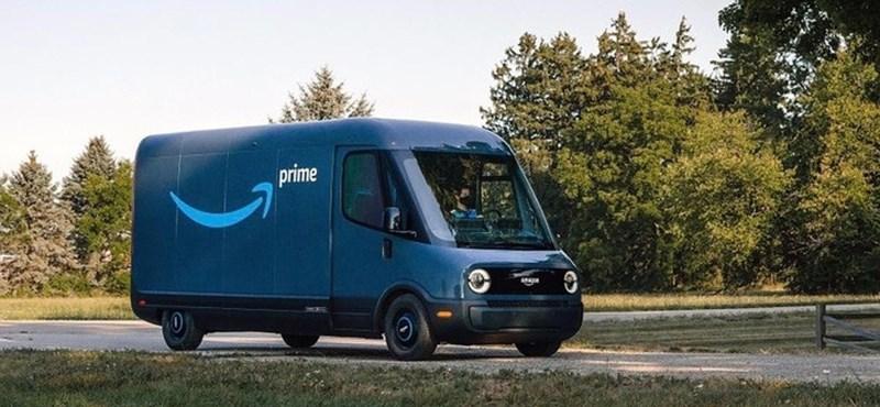 Amazon generó 44.000 millones de euros en ingresos en Europa, pero no pagó impuestos corporativos