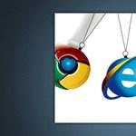 Ez volt a Chrome fekete hónapja