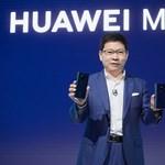 Jó hírt kapott a Huawei, visszakerült a Mate 20 Pro egy fontos androidos listára