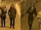 Sétáló pár törte le brahiból a Margit híd kőkeresztjét