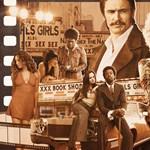 Online már nézhető az amerikai pornóipar felemelkedéséről szóló HBO-sorozat
