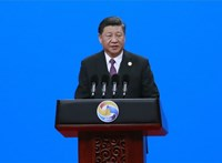 Lepöcegödrözte a kínai elnököt a Facebook – állítólag műszaki hiba történt