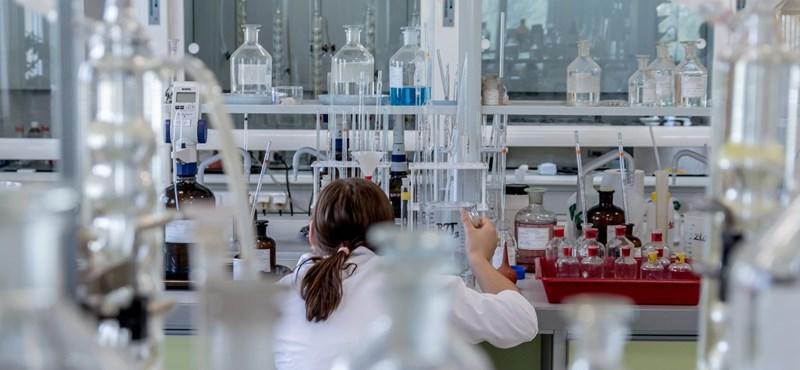 Amerikai hírszerzés: a koronavírust nem ember állította elő